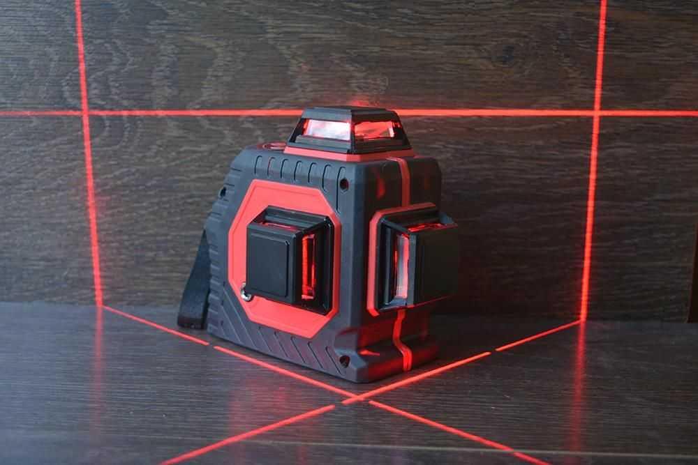 Все будет ровно: как выбрать лазерный нивелир
