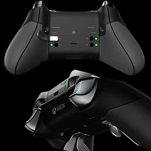 Краткий обзор беспроводного контроллера microsoft xbox elite series 2 — cnxsoft- новости android-приставок и встраиваемых систем