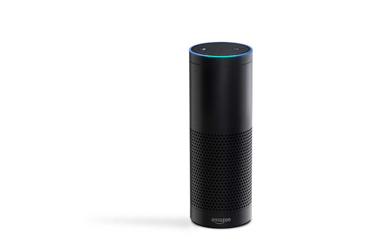 Amazon echo — обзор умной колонки от амазон