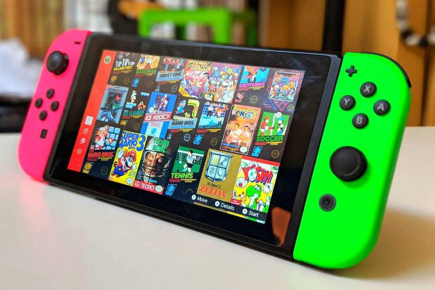 Nintendo switch: подробнейший обзор гибридной консоли