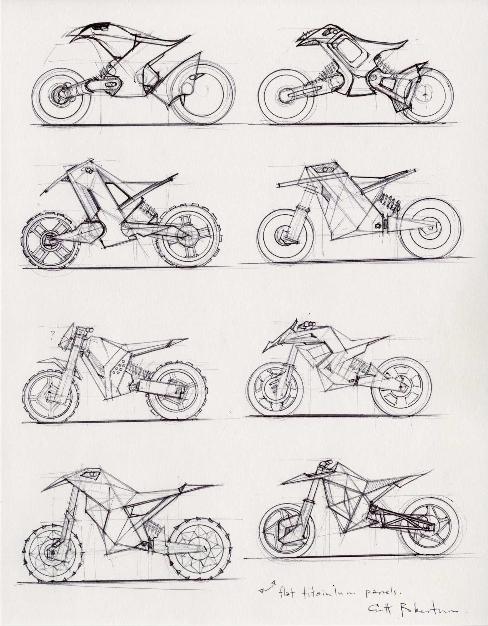 Мотоциклы для начинающих: классификация байков, советы новичкам