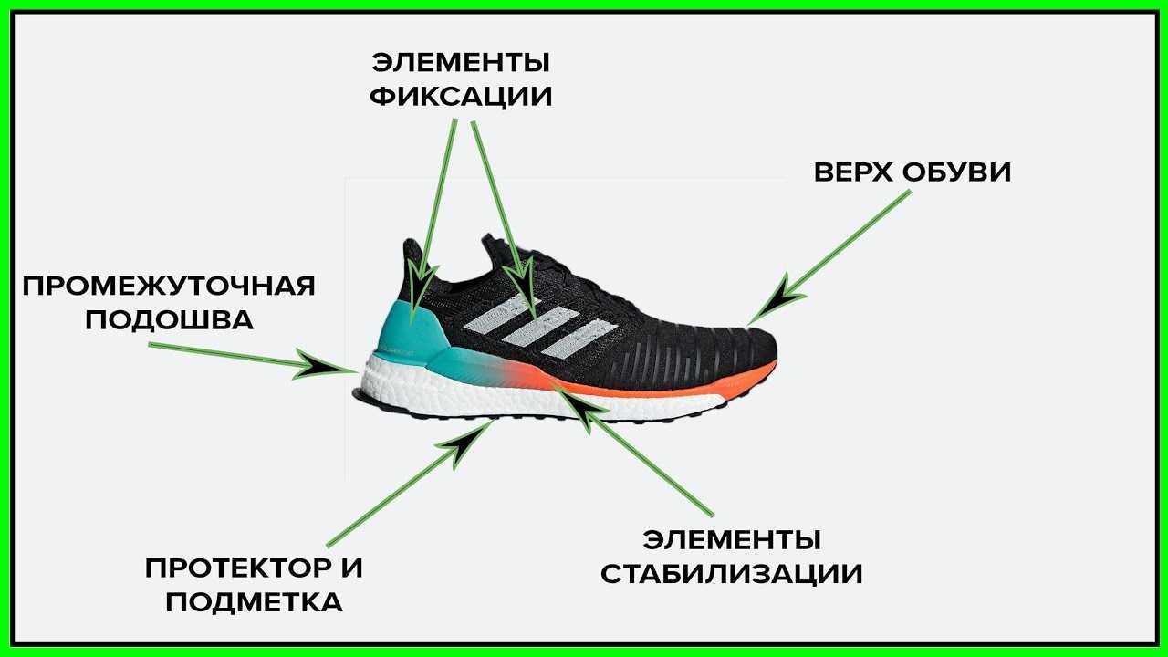 Как правильно и какие кроссовки лучше выбрать для бега и фитнесса (по асфальту, на беговой дорожке, зимой)