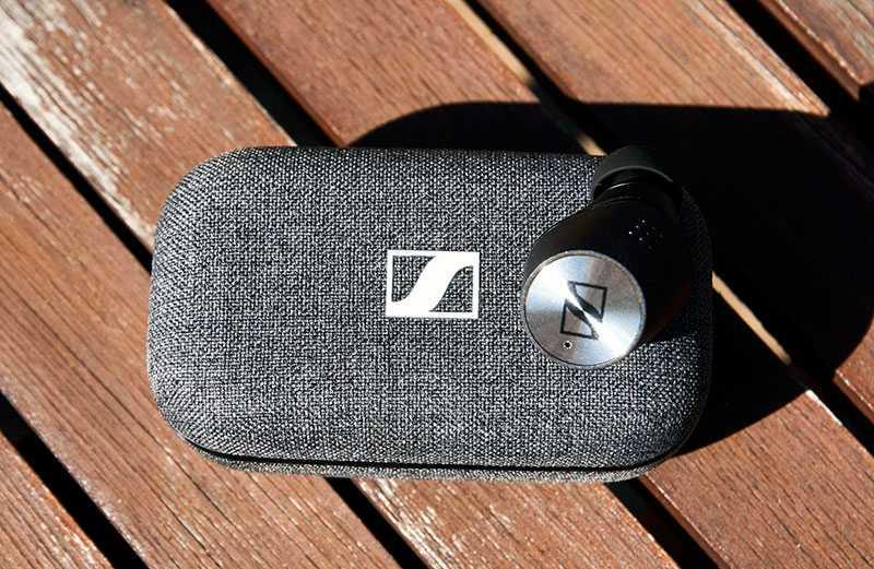Обзор sennheiser momentum true wireless 2: шикарный звук теперь и с шумодавом — wylsacom