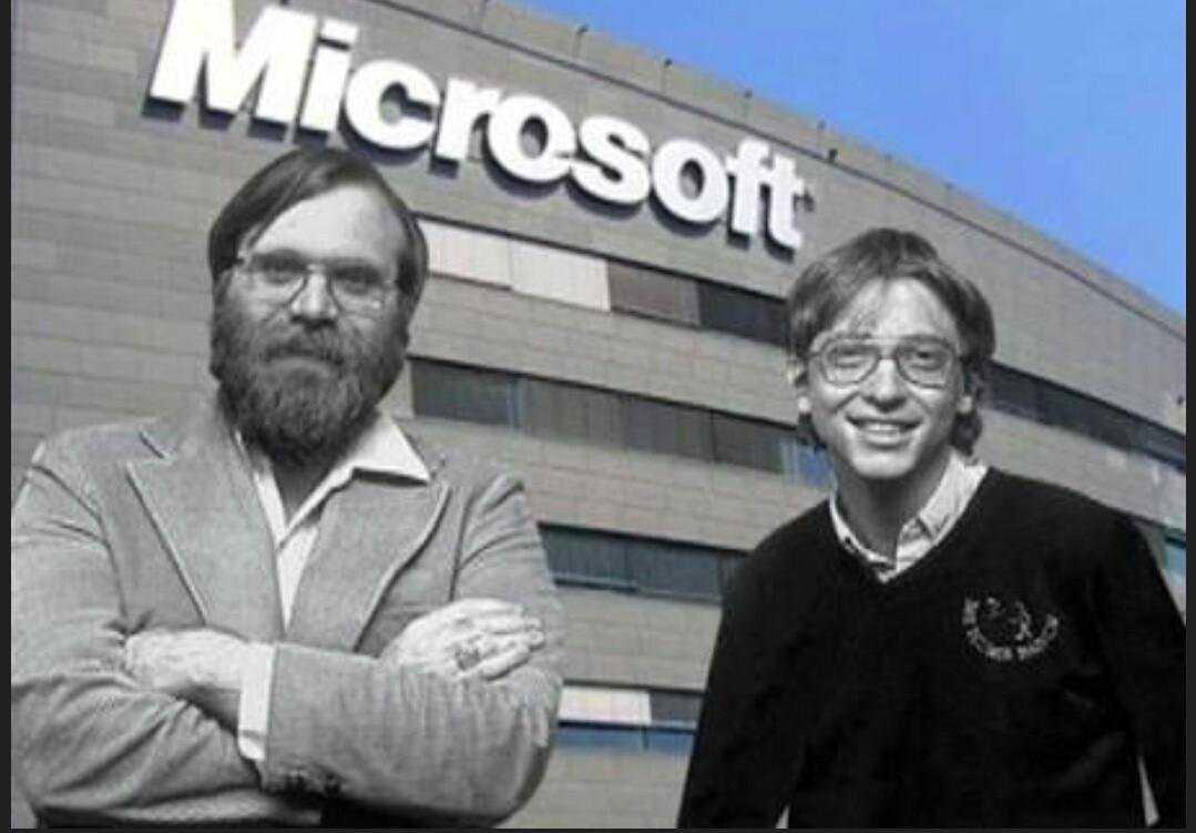 Microsoft купила разработчика на postgresql, чтобы «победить amazon в облаках» - cnews