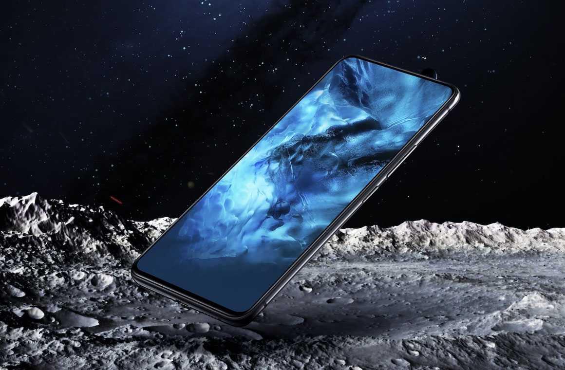 Обзор смартфона vivo nex - плюсы и минусы
