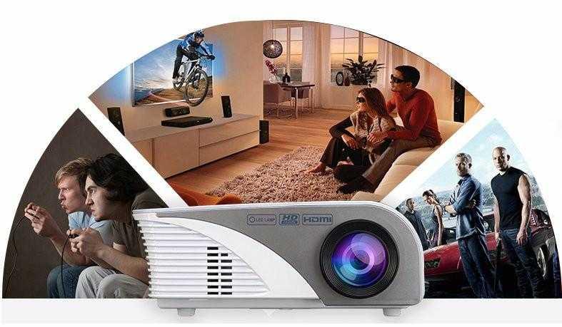 Выбор проектора для домашнего кинотеатра: 8 рекомендаций для успешной покупки, виды и характеристики, лучшие модели по ценовой категории и функционалу