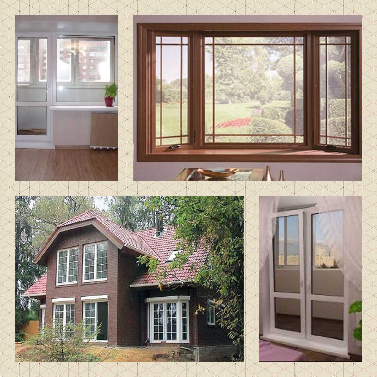 Лучшие пластиковые окна — какие окна лучше поставить и как выбрать пластиковые окна для дома?