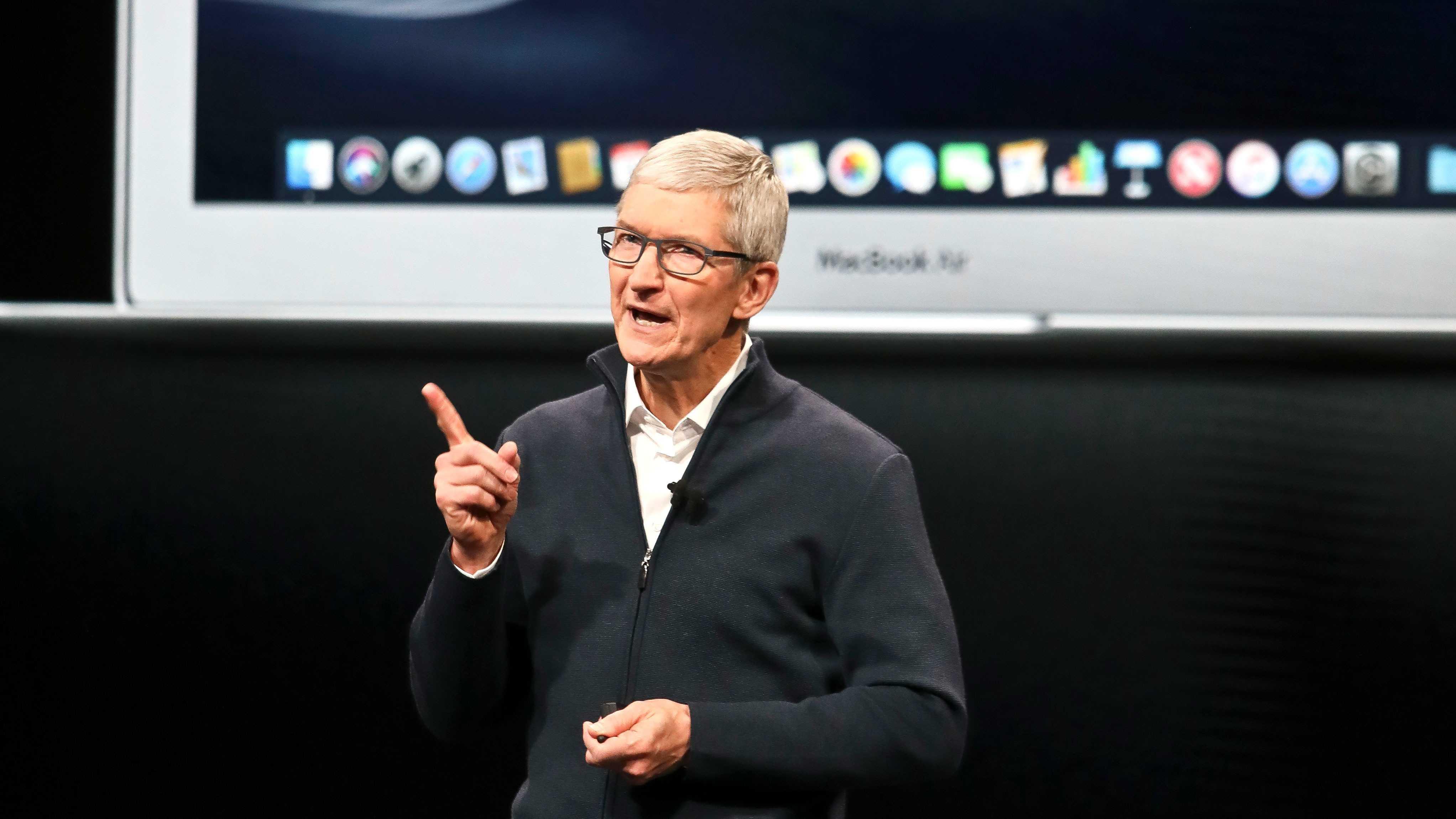 Тим кук — всё? гендиректор apple задумался о преемнике | appleinsider.ru