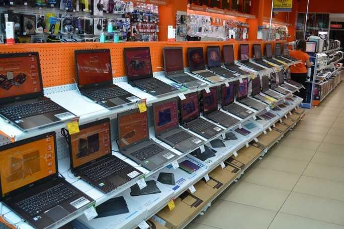 Носимая электроника (мировой рынок)