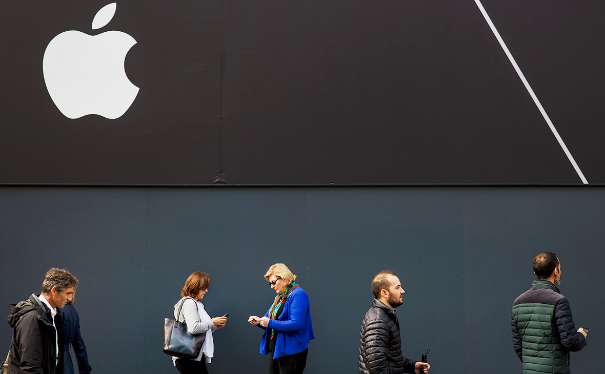 Iphone и «умная» колонка: чего мы так и не увидели на презентации apple :: рбк тренды