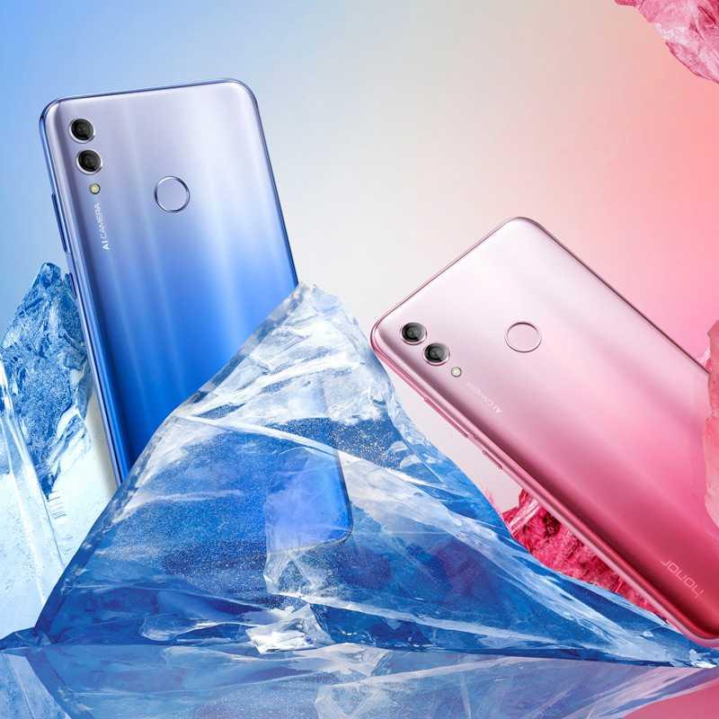 Huawei honor 20 youth edition против huawei honor 20 lite