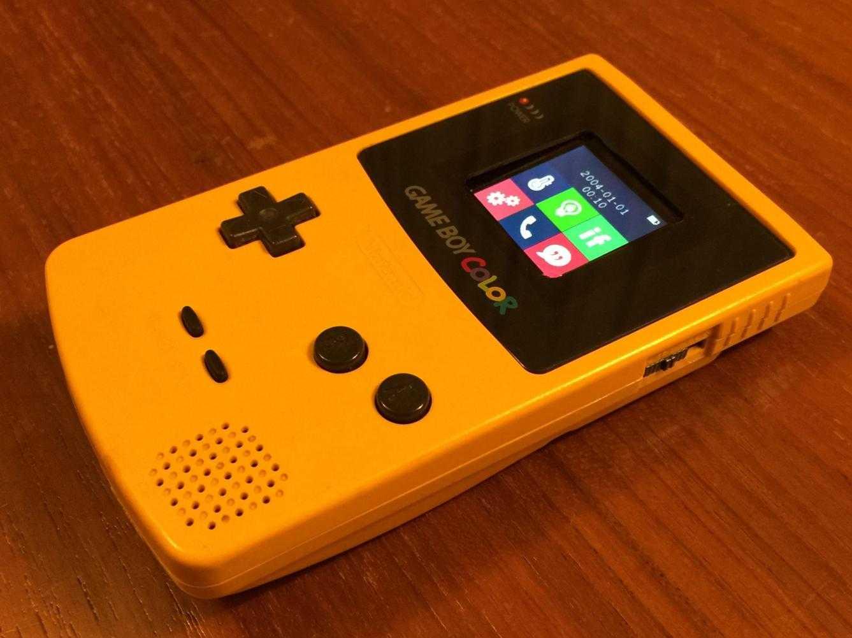 Видимо японской компании Nintendo «стало скучно» на рынке игровых консолей Иначе как можно объяснить планы по производству смартфонов Таким образом производитель не