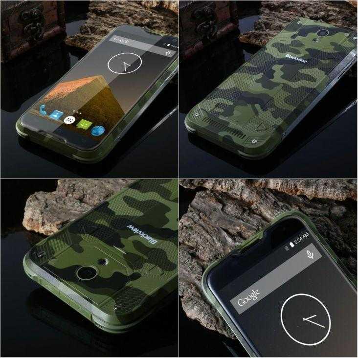 Известная немецкая компания Gigaset представила на суд общественности новый защищенный смартфон который получил название GX290