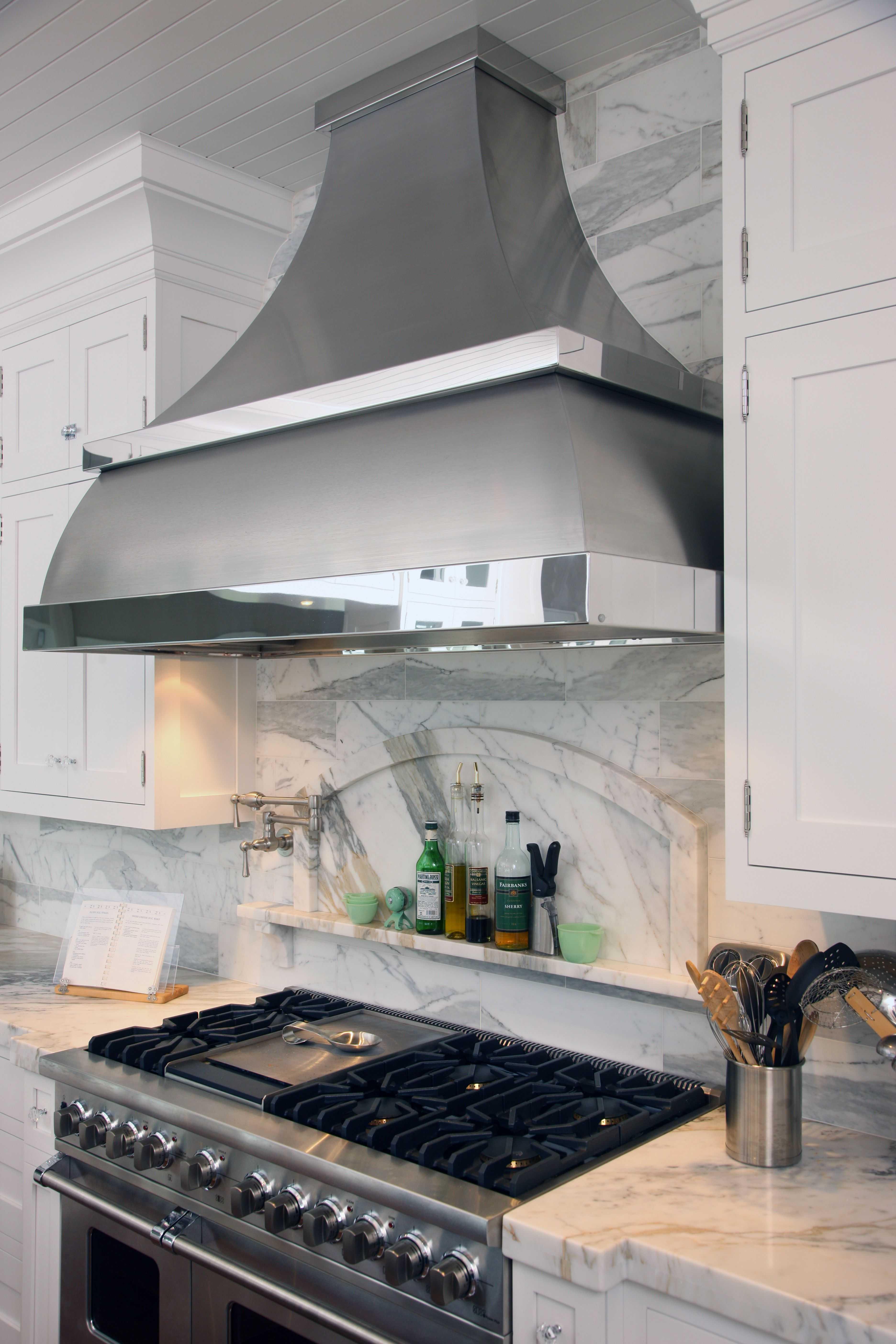 Как правильно выбрать вытяжку для кухни: советы, отзывы | строительные материалы