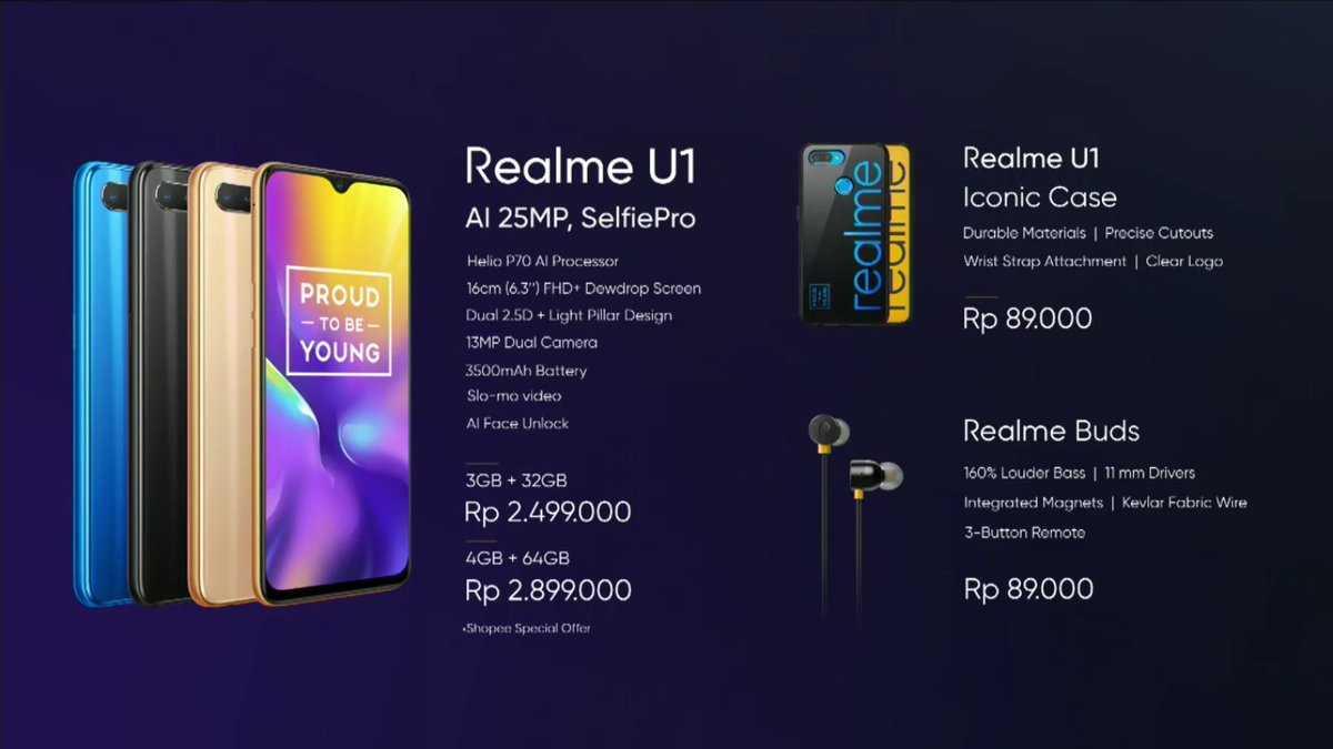 Следом за «умными часами» дочерняя компания OPPO представила ряд смарт-телевизоров серии Realme TV Продажи новинок должны стартовать на территории Индии уже 2 июня с