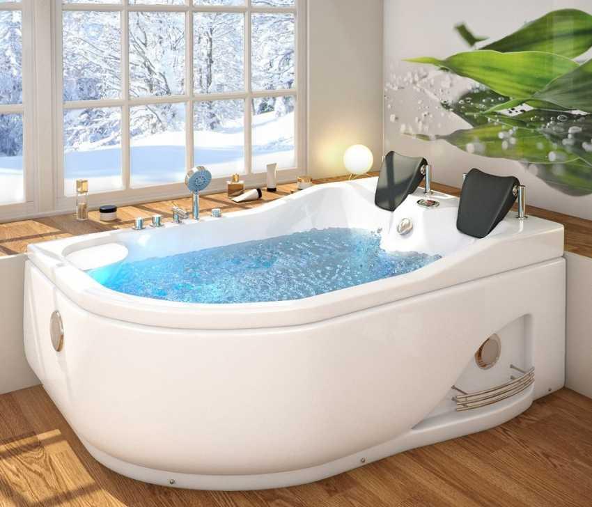 В статье представлена информация на счет выбора ванной Вы узнаете обо всех нюансах покупки и на что стоит обратить пристальное внимание