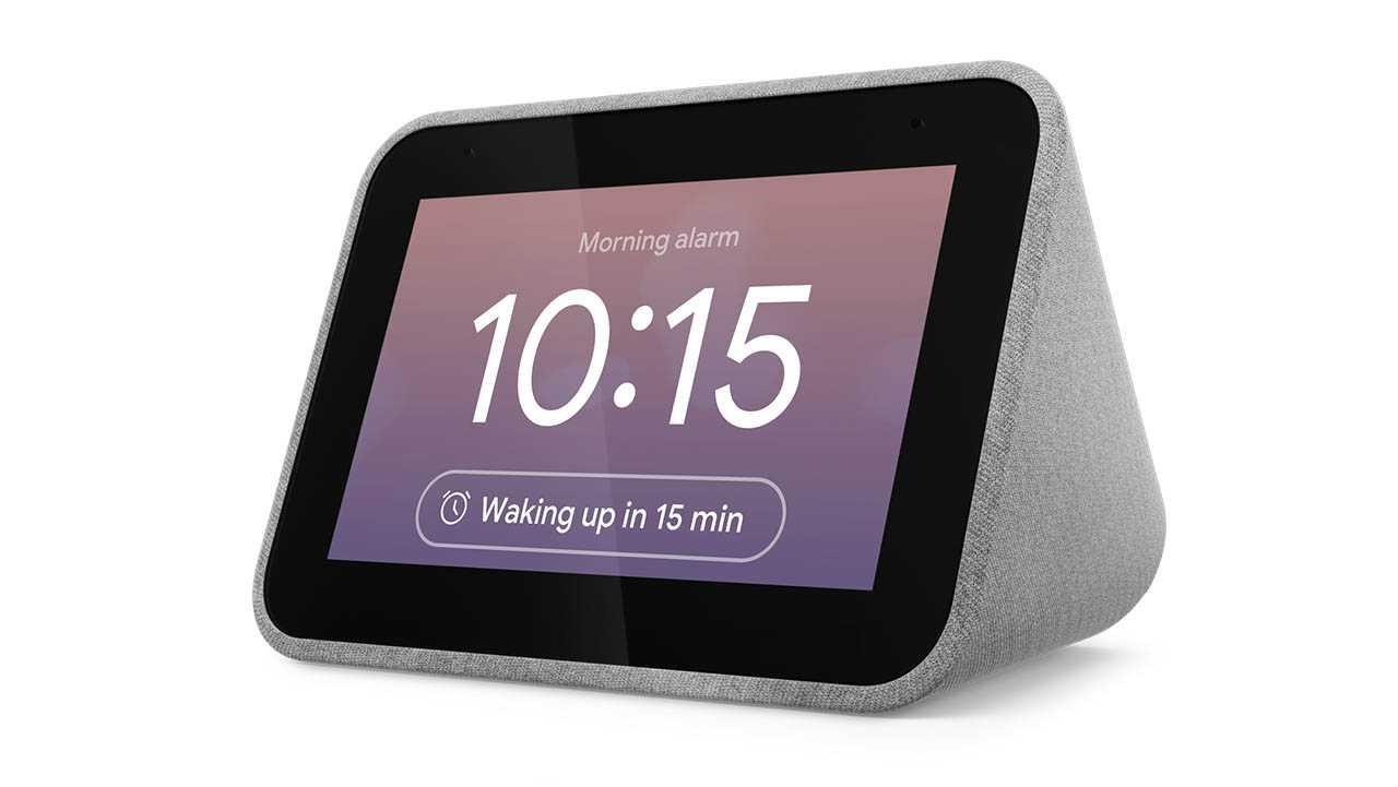 Обзор lenovo smart clock - дико полезные советы по выбору электроники