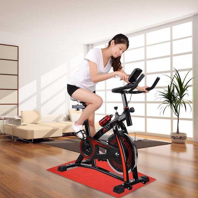 В статье представлена информация на счет правильности покупки велотренажера для дома Вы узнаете какие критерии важны при выборе