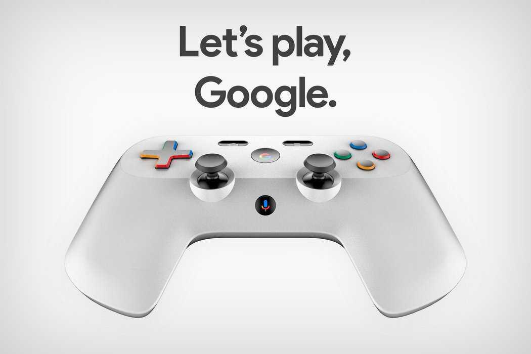 Мы поиграли в google stadia. слишком сыро, чтобы быть правдой — игромания