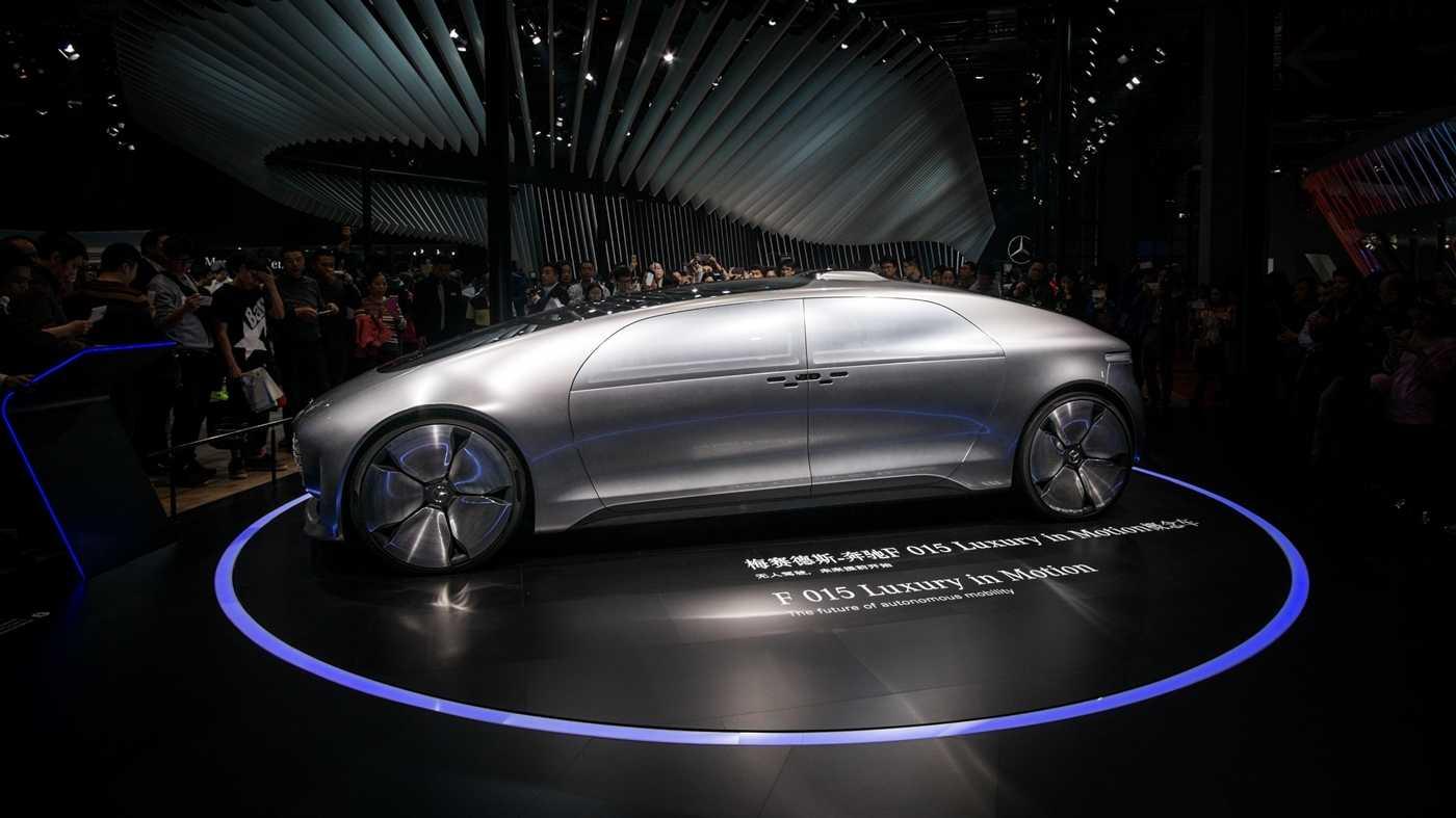 C 16 до 25 апреля на территории Шанхая будет проходить первая в истории компании Huawei автомобильная выставка В рамках этого мероприятия производитель электроники
