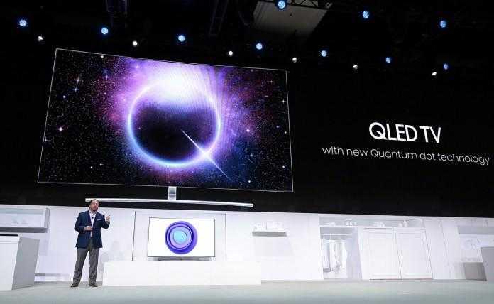 Xiaomi выпустила гигантский телевизор в 20 раз дешевле аналогов - cnews