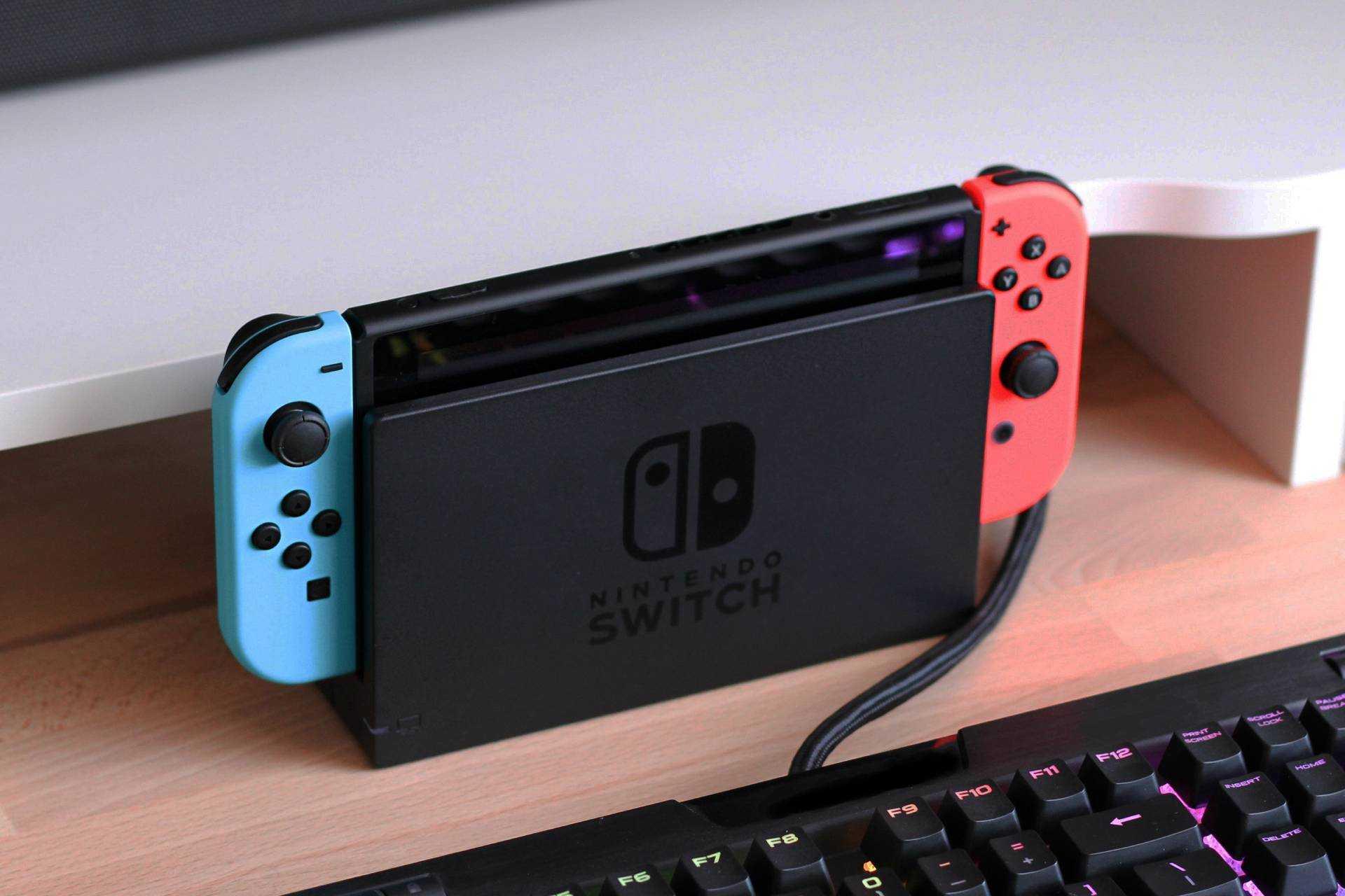Что надо знать о приставке nintendo switch перед покупкой - hi-news.ru