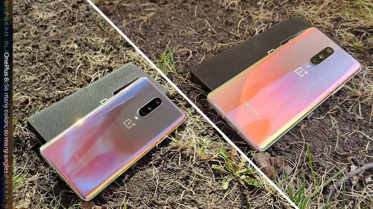 Семейство oneplus 9 будет состоять из трёх смартфонов ► последние новости