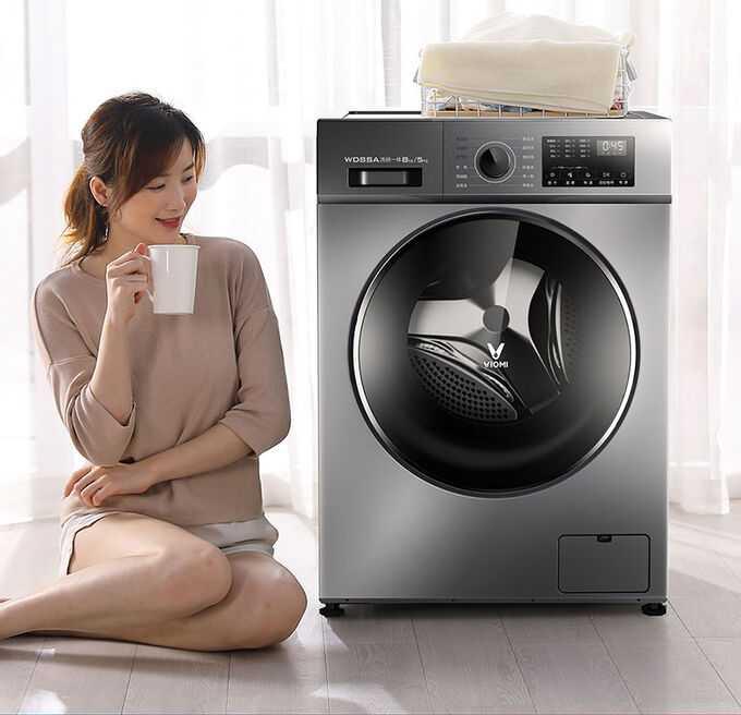 Компания Xiaomi продолжает увеличивать своё влияние на рынке электроники и уже даже спискилучших стиральных машинпополняет новым мощным агрегатом MiJia Internet