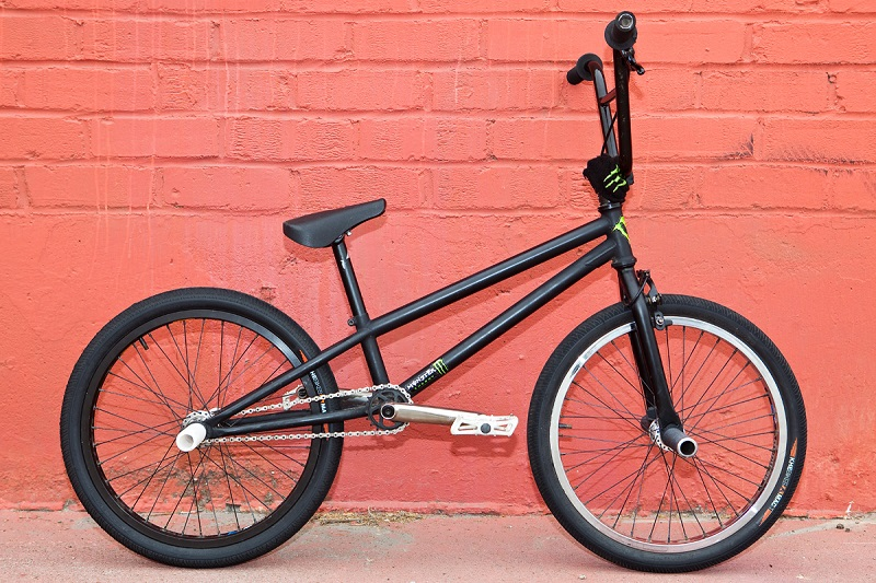 Велосипеды bmx (bicycle motocross): топ-5 брендов повышенного спроса - zetsila