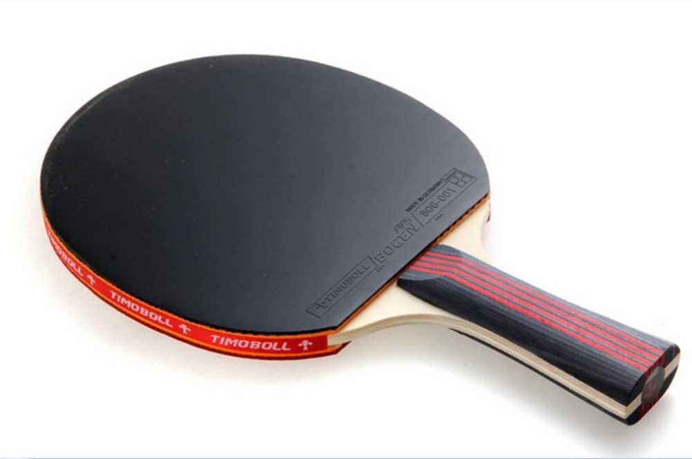 Ракетки для настольного тенниса: какая лучше, отзывы