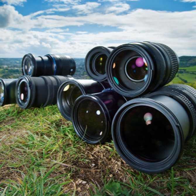 В результате многолетних экспериментов компания Lensrentals наконец-то создала самый широкий в мире объектив изначально разрабатываемый для «беззеркалок» Однако на