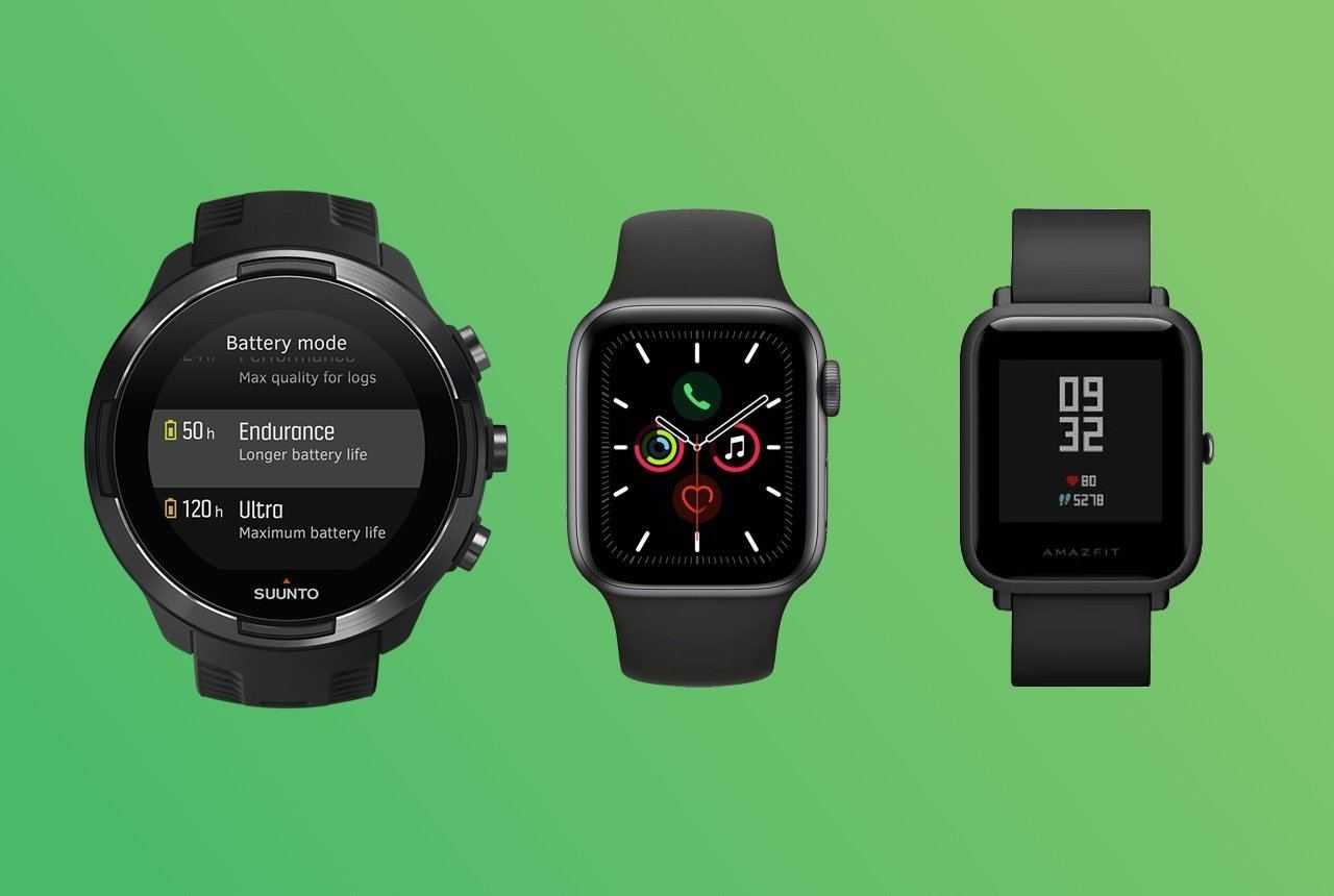 Выбираем смарт-часы: на что обратить внимание?. cтатьи, тесты, обзоры