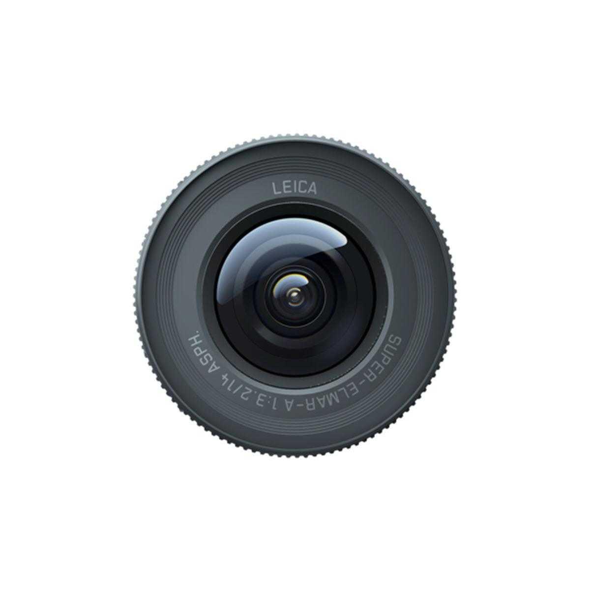 Insta360 pro: премиум-класс по цене среднего