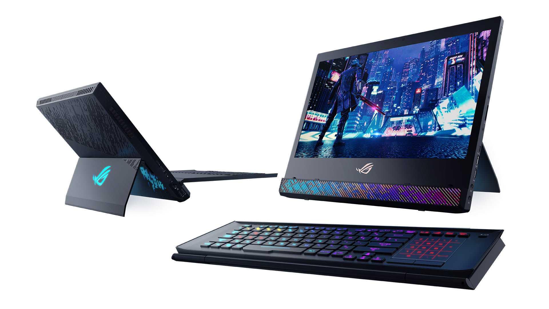 Компьютер месяца — декабрь 2020 года