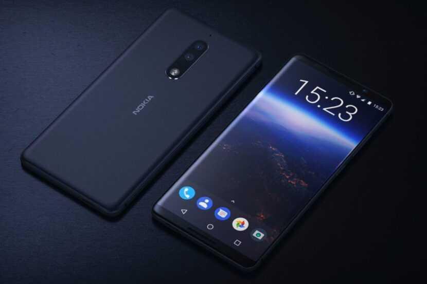 Nokia готовится ворваться на рынок ноутбуков и планшетов. девять моделей уже готовы