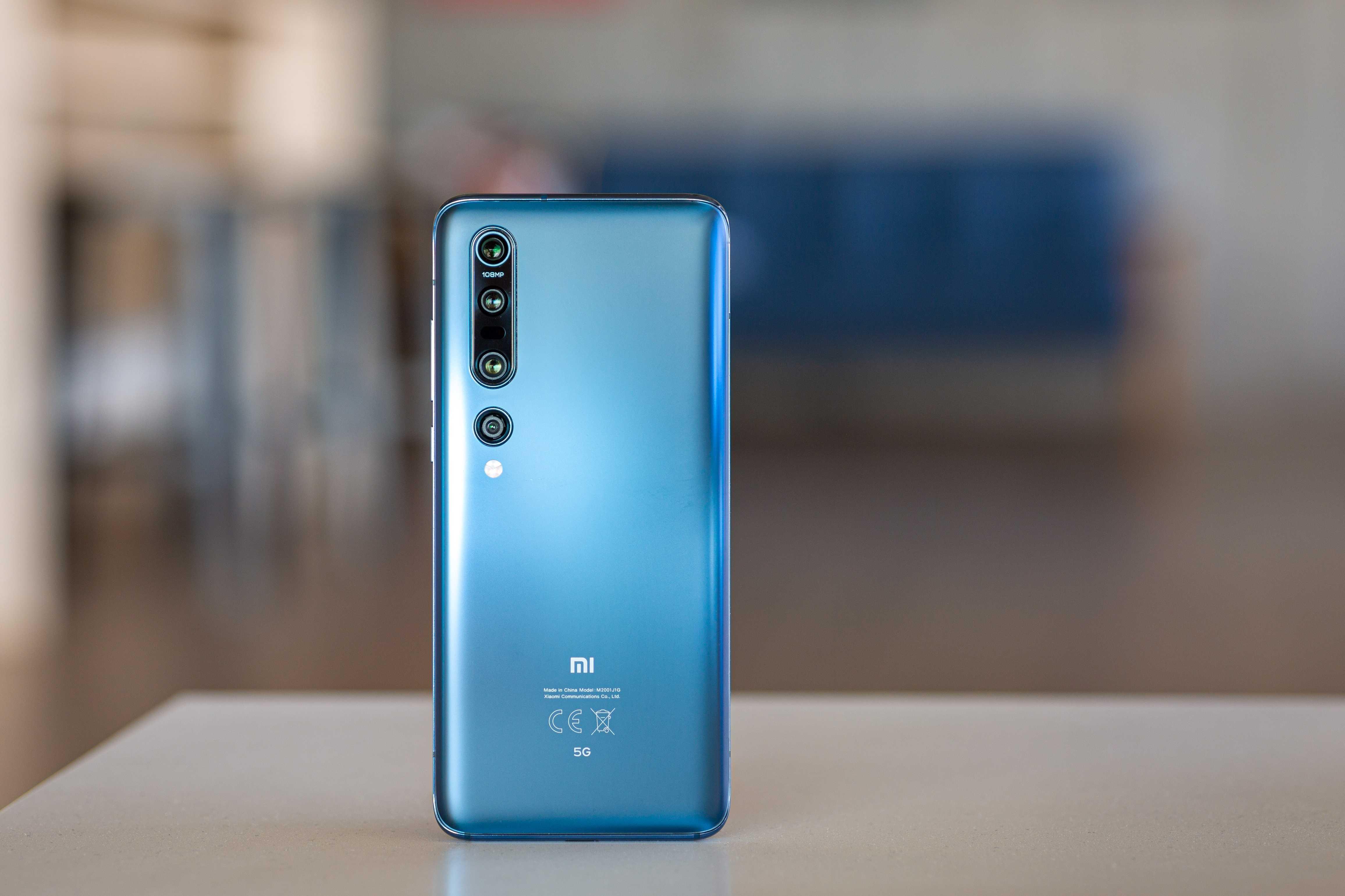 Xiaomi mi 10 ultra: обзор, характеристики, цена