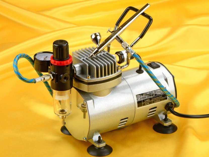 Особенности выбора компрессора для дома или работы