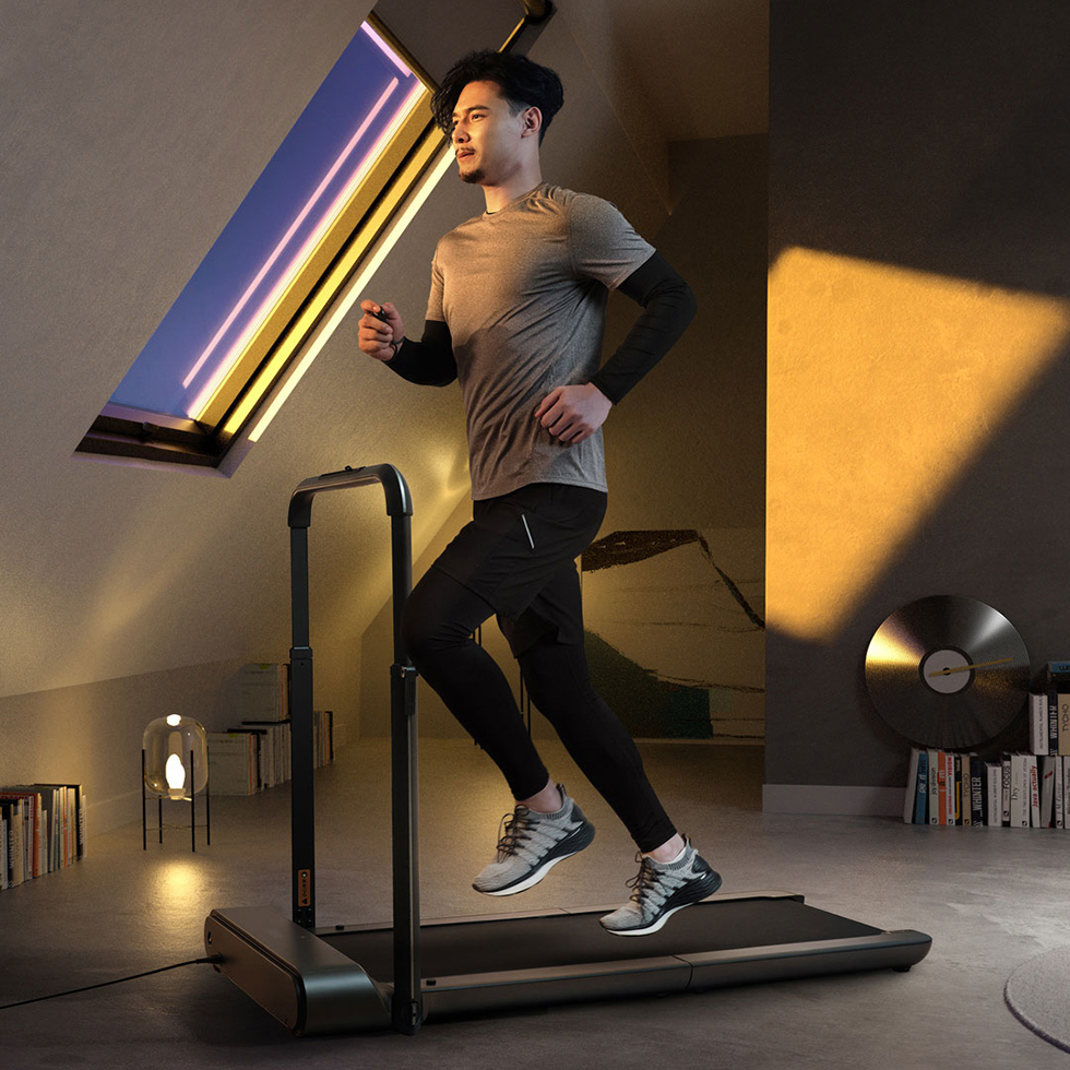 Xiaomi walkingpad: особенности беговой дорожки от ксиоми