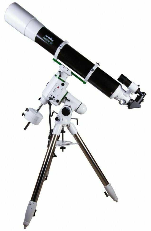 15 лучших телескопов - рейтинг 2020