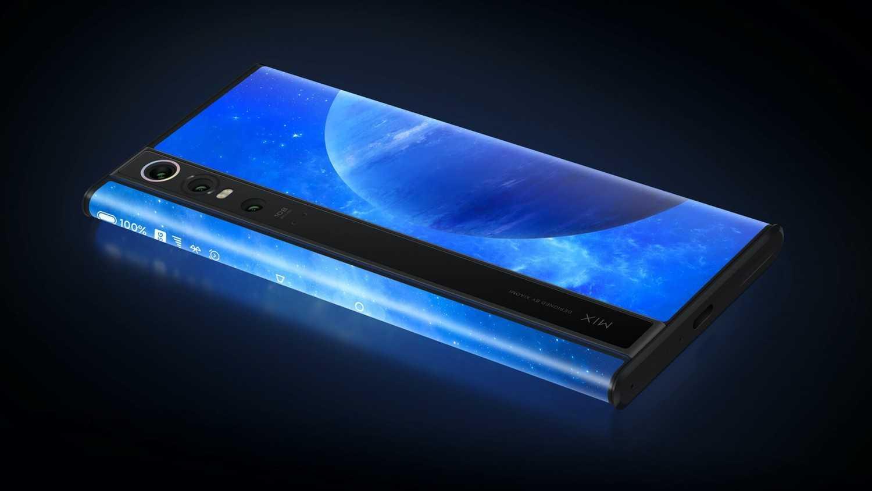 Xiaomi mi mix 3 5g - характеристики, отзывы, цены, обзор