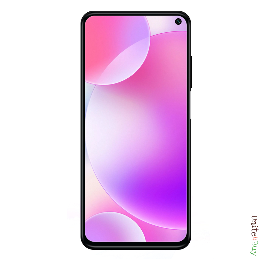 В сети появились новые промо-изображения смартфона Redmi K30 премьера которого должна состояться 10 декабря текущего года Информацию о внешнем виде и вероятной цене