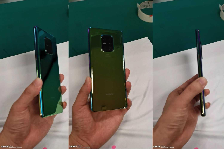 Первый взгляд на гибкий смартфон huawei mate x: китайский ответ galaxy fold. cтатьи, тесты, обзоры