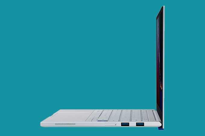 Обзор samsung galaxy book ion компактного ноутбука — отзывы tehnobzor