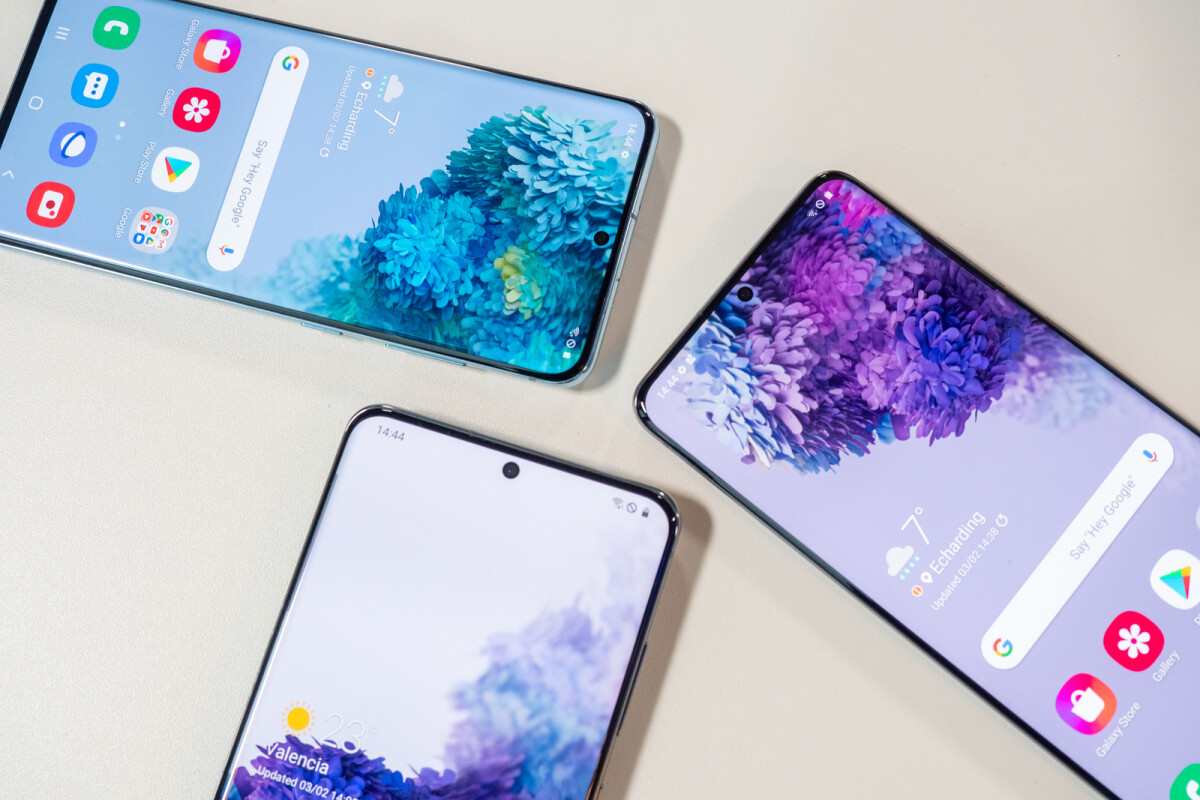 Samsung galaxy s20 и s20 plus - дата выхода, обзор, характеристики и цена