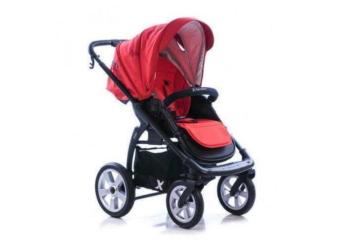 С какого возраста нужна прогулочная коляска. как выбрать прогулочную коляску для ребенка