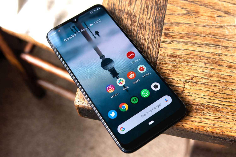 Google рассказала, сколько оперативной памяти нужно android - androidinsider.ru