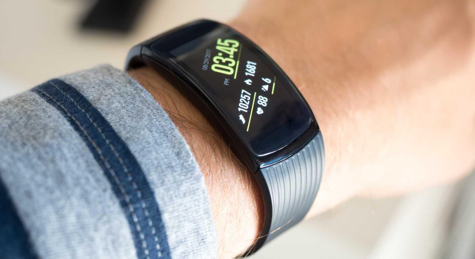 Обзор samsung galaxy fit2 – лучший фитнес-браслет компании
