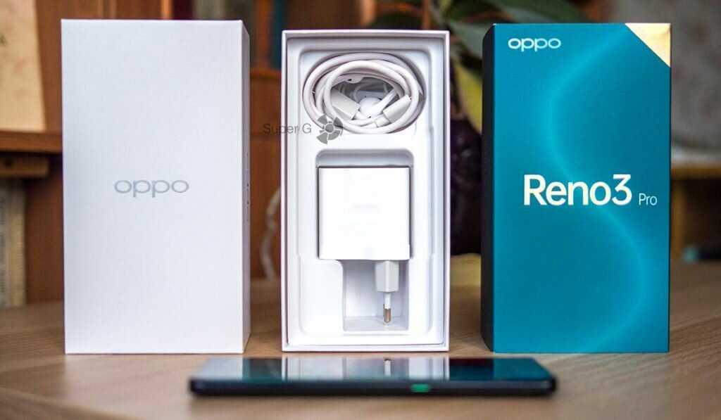 Обзор смартфона oppo reno3 pro: отказ от себя / смартфоны