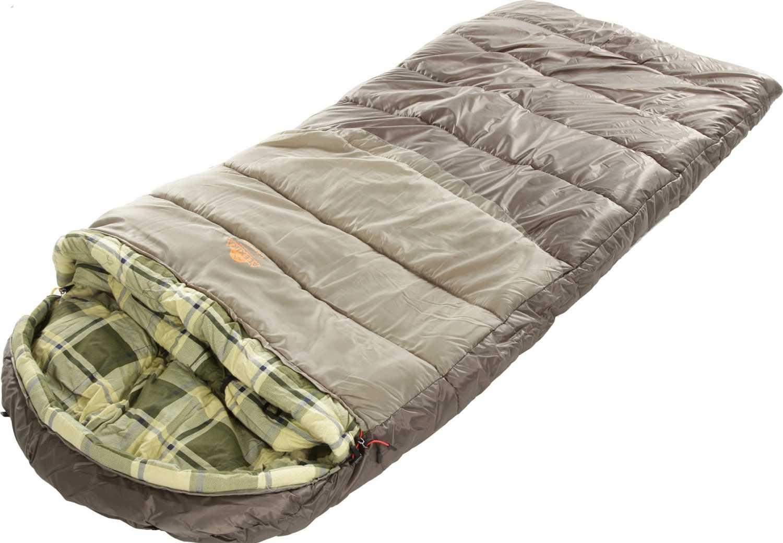 Как выбрать спальный мешок, туристический, зимний