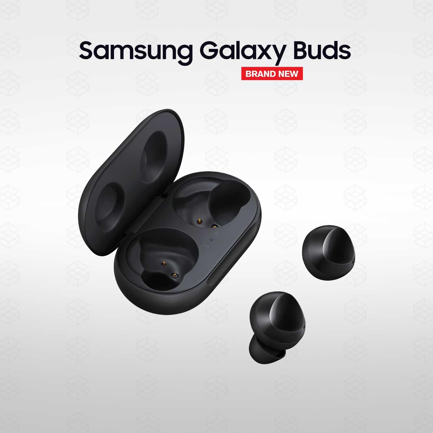 Обзор samsung galaxy buds+ (plus): новые беспроводные наушники 2020 года galaxy buds+ (plus) earphones-review